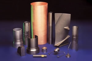 Examples of Electron Beam Welding