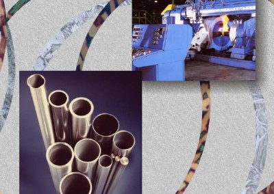 Seamless Pipe, Tube and Fittings Brochure