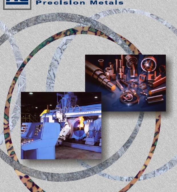 Specialty Metal Extrusions Brochure
