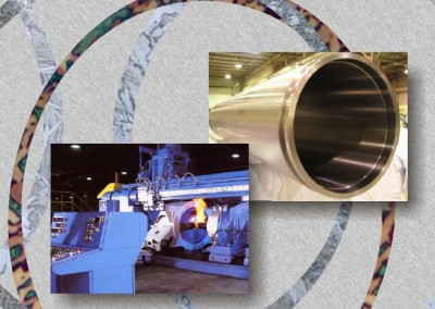Sputtering Tubes and Backing Tubes Brochure
