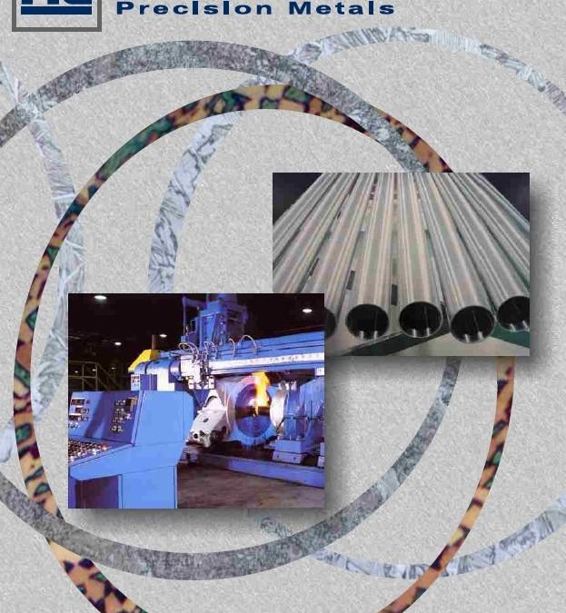 Zirconium Pressure Tubes Brochure