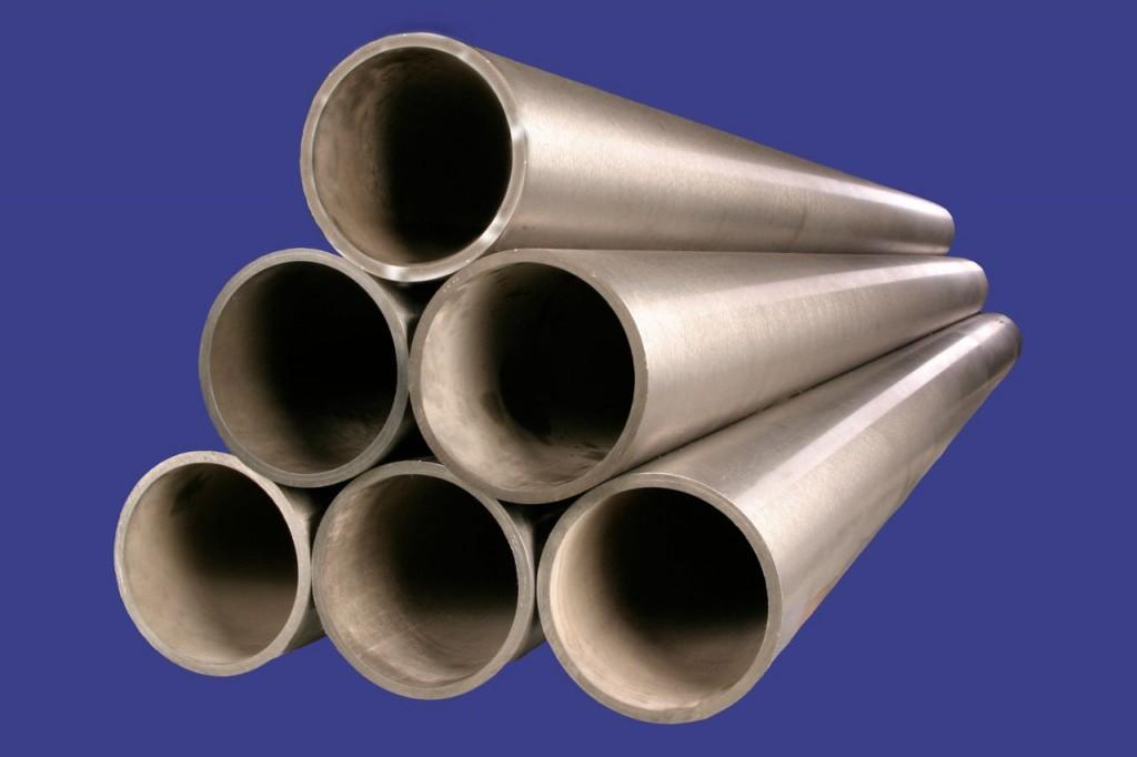 Titanium Pipe Properties