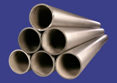 Titanium Pipe Properties